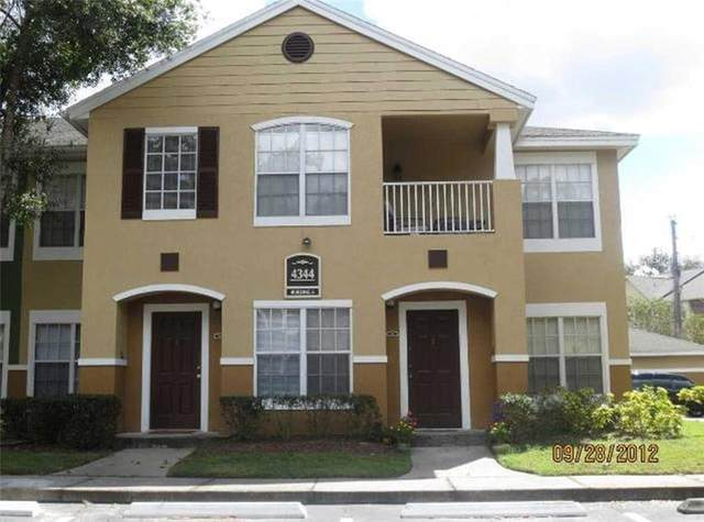 4344 S Kirkman Road #605, Orlando, FL 32811 (MLS #O5931892) :: CENTURY 21 OneBlue