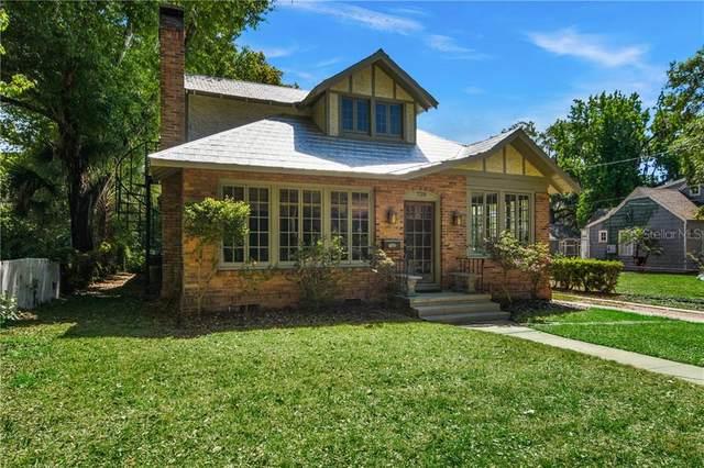 728 N Mcdonald Street, Mount Dora, FL 32757 (MLS #O5931901) :: Premium Properties Real Estate Services