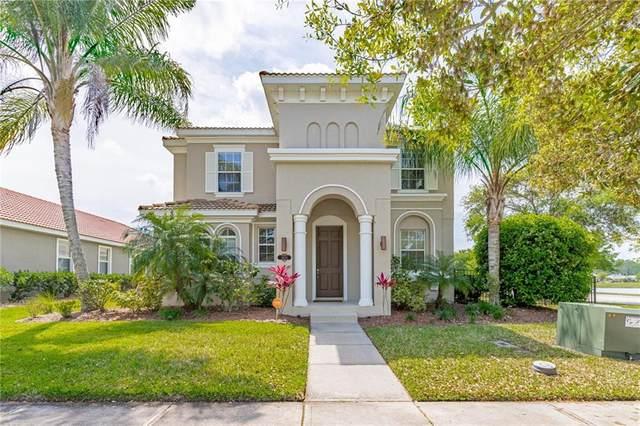 3458 Pegaso Avenue, New Smyrna Beach, FL 32168 (MLS #O5931905) :: Florida Life Real Estate Group