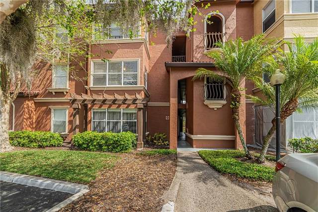 5140 Conroy Road #818, Orlando, FL 32811 (MLS #O5931932) :: RE/MAX Marketing Specialists