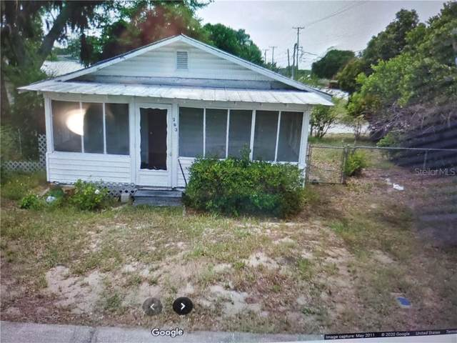 703 N Palm Avenue, Frostproof, FL 33843 (MLS #O5931977) :: Rabell Realty Group