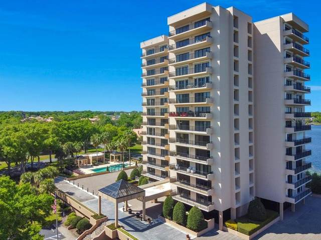 7550 Hinson Street 11B, Orlando, FL 32819 (MLS #O5931997) :: Realty One Group Skyline / The Rose Team