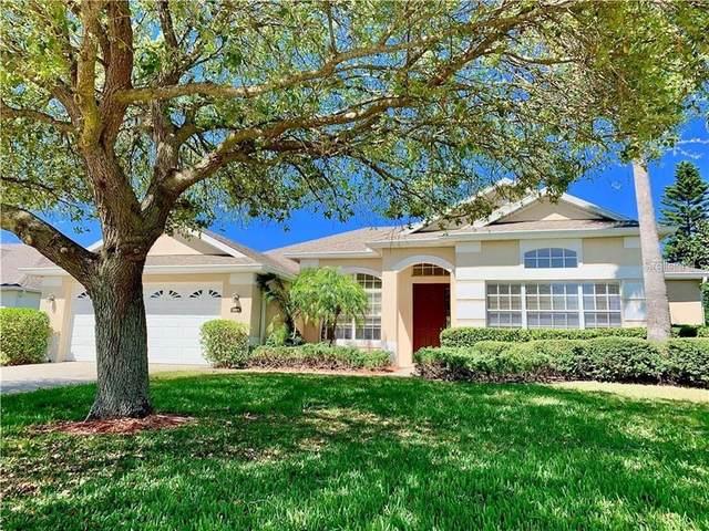 12525 Scarlett Sage Court, Winter Garden, FL 34787 (MLS #O5932003) :: Everlane Realty