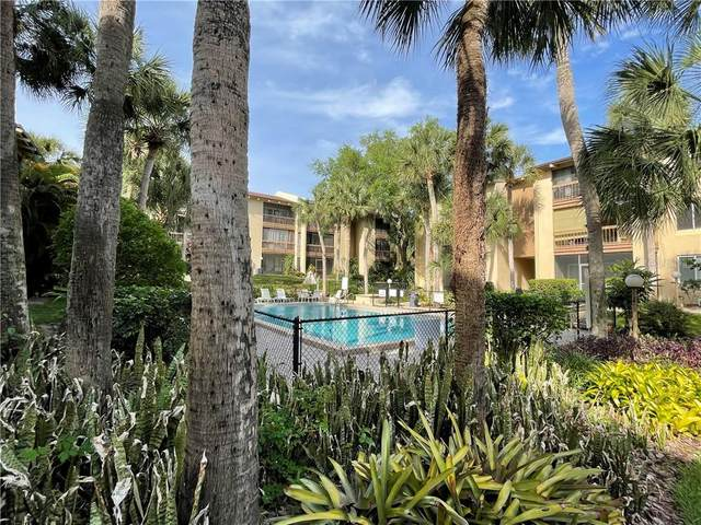 592 Orange Drive #139, Altamonte Springs, FL 32701 (MLS #O5932009) :: The Figueroa Team