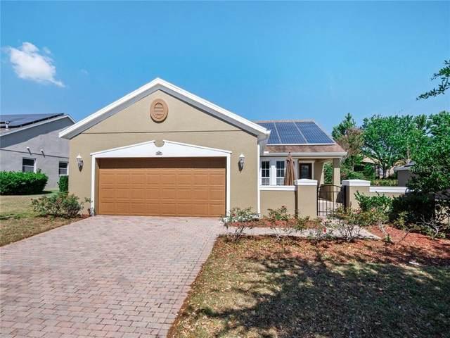 107 Salt Marsh Lane, Groveland, FL 34736 (MLS #O5932098) :: Everlane Realty