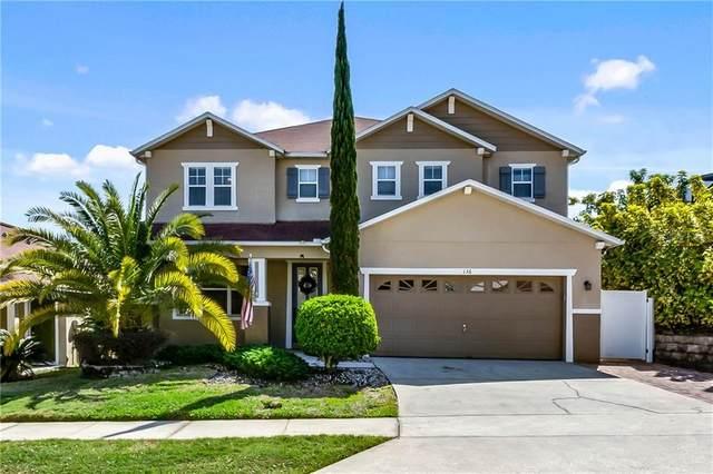 136 San Carlo Road, Davenport, FL 33896 (MLS #O5932146) :: Griffin Group