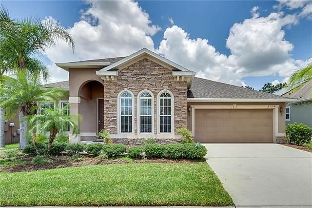 2124 Mallard Spruce Terrace, Orlando, FL 32820 (MLS #O5932191) :: Everlane Realty