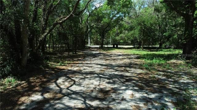 3741 Rouse Road, Orlando, FL 32817 (MLS #O5932227) :: Everlane Realty