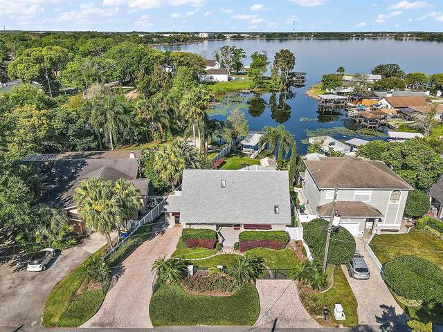 4076 Grant Boulevard, Orlando, FL 32804 (MLS #O5932295) :: The Hesse Team