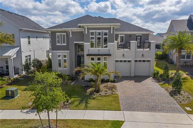 12527 Bovet Avenue, Orlando, FL 32827 (MLS #O5932317) :: RE/MAX Premier Properties