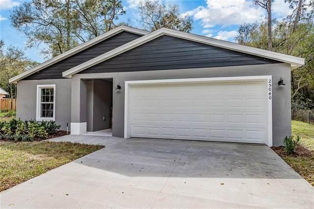 944 Belle Oak Drive, Leesburg, FL 34748 (MLS #O5932383) :: Everlane Realty