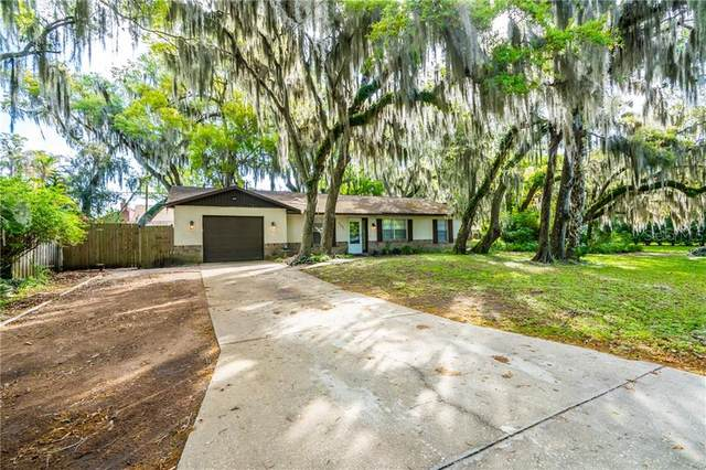 2231 Lime Tree Drive, Edgewater, FL 32141 (MLS #O5932411) :: Everlane Realty