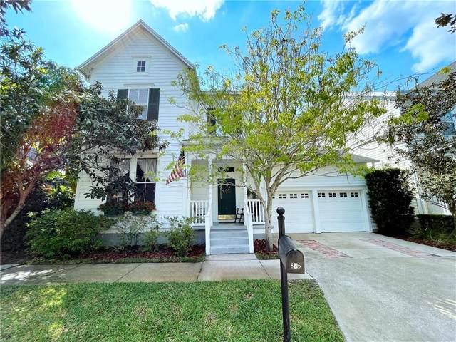 816 Runner Oak Street, Celebration, FL 34747 (MLS #O5932427) :: Bustamante Real Estate