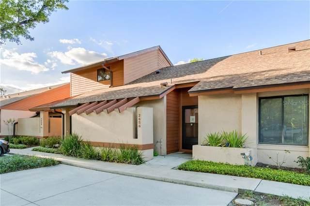 2454 Grand Teton Circle, Winter Park, FL 32792 (MLS #O5932450) :: CENTURY 21 OneBlue