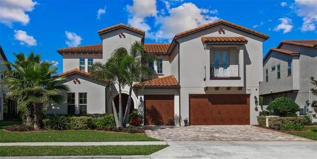761 Canopy Estates Drive, Winter Garden, FL 34787 (MLS #O5932510) :: Everlane Realty