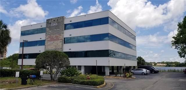 7345 W Sand Lake Road #316, Orlando, FL 32819 (MLS #O5932559) :: Zarghami Group