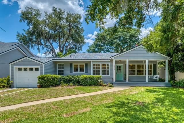 1234 Mercedes Place, Orlando, FL 32804 (MLS #O5932577) :: Zarghami Group