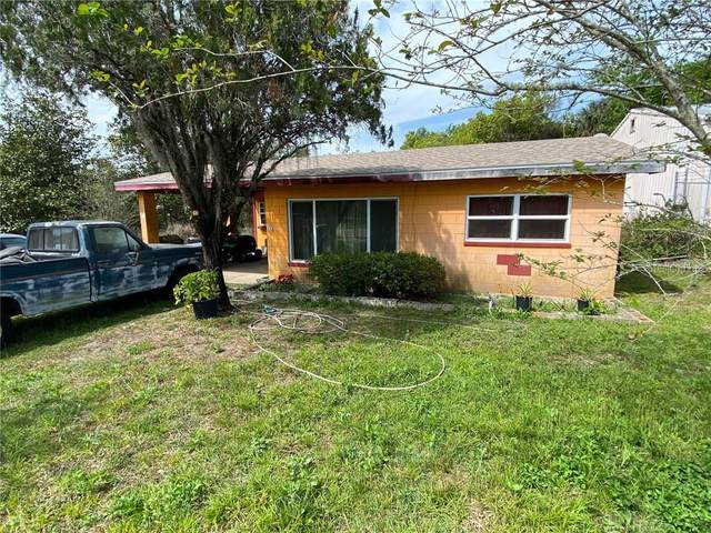 115 W Vermont Avenue, Deland, FL 32720 (MLS #O5932597) :: Florida Life Real Estate Group