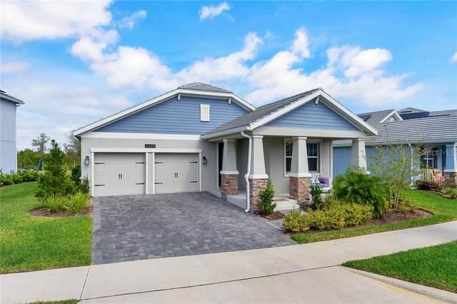 12007 Imaginary Way, Orlando, FL 32832 (MLS #O5932698) :: Vacasa Real Estate