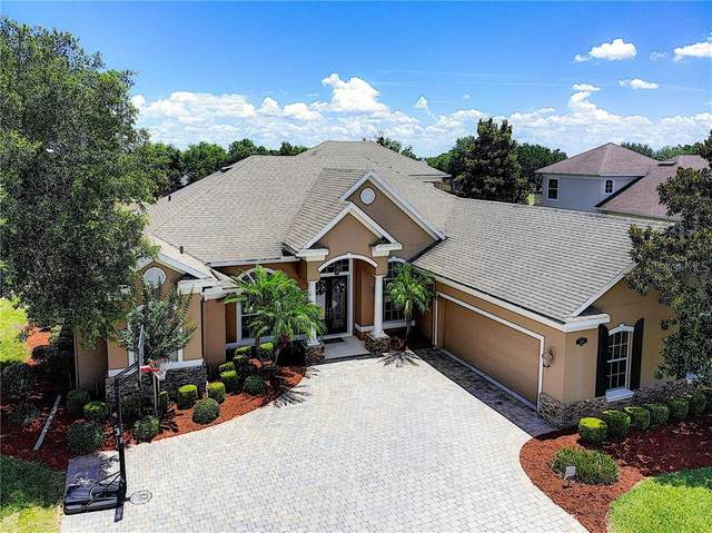 1620 Kennesaw Drive, Clermont, FL 34711 (MLS #O5932734) :: Sarasota Home Specialists