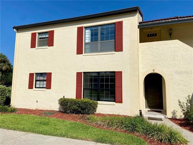 1502 S Pointe Drive C, Leesburg, FL 34748 (MLS #O5932764) :: Everlane Realty