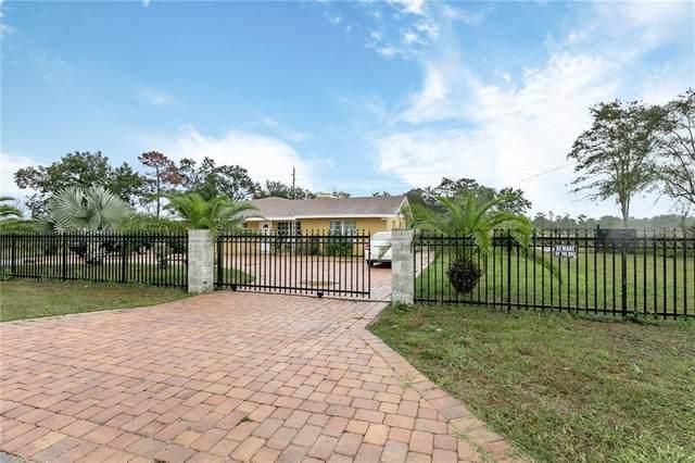 225 N Econlockhatchee Trail, Orlando, FL 32825 (MLS #O5932790) :: Florida Life Real Estate Group
