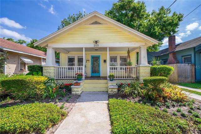 205 N Mills Avenue, Orlando, FL 32801 (MLS #O5932823) :: Florida Life Real Estate Group