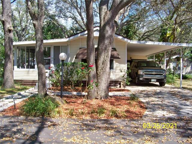 3000 Clarcona Road #2826, Apopka, FL 32703 (MLS #O5932844) :: Florida Life Real Estate Group