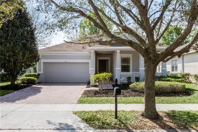 116 Flame Vine Way, Groveland, FL 34736 (MLS #O5932872) :: Vacasa Real Estate