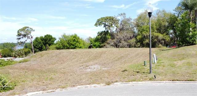 12615 Crown Point Circle, Clermont, FL 34711 (MLS #O5932986) :: Everlane Realty