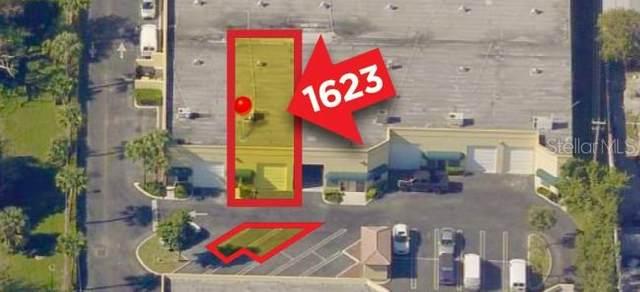 1623 W Mcnab Road #11, POMPANO BEACH, FL 33069 (MLS #O5932988) :: Pepine Realty