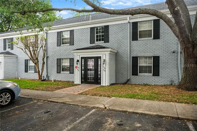 136 Lewfield Cir #136, Winter Park, FL 32792 (MLS #O5933176) :: Coldwell Banker Vanguard Realty
