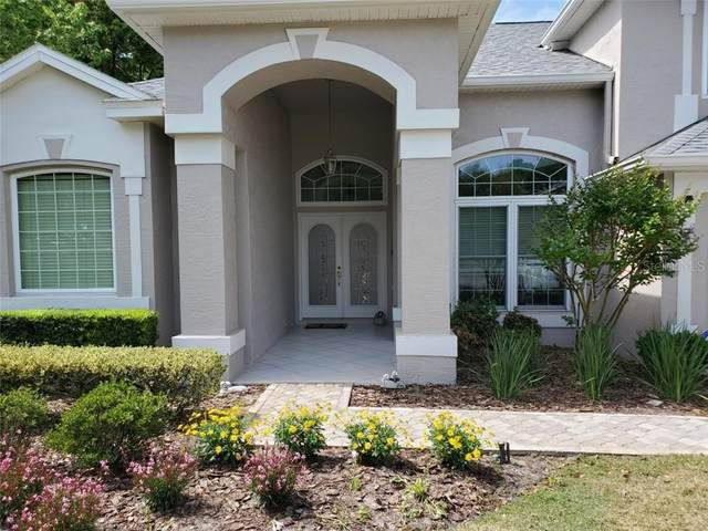 374 Speyside Lane, Apopka, FL 32712 (MLS #O5933187) :: Florida Real Estate Sellers at Keller Williams Realty