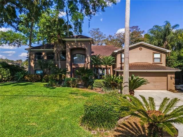 24 Interlaken Road, Orlando, FL 32804 (MLS #O5933192) :: GO Realty