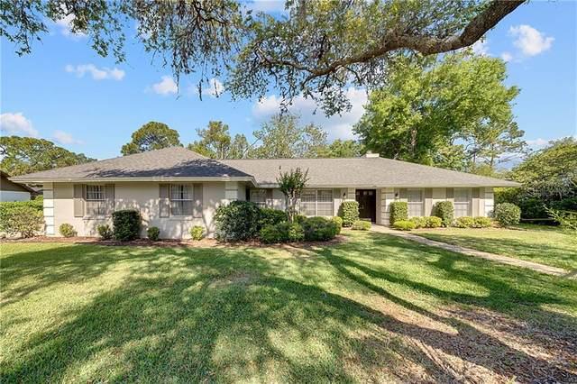 588 Whisper Wood Drive, Longwood, FL 32779 (MLS #O5933193) :: Alpha Equity Team