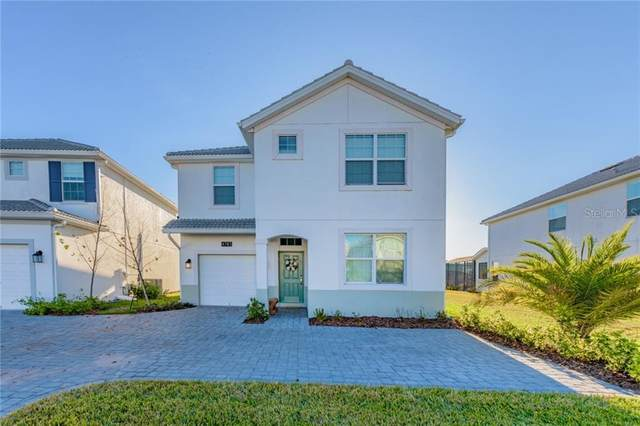 4783 Kings Castle Circle, Kissimmee, FL 34746 (MLS #O5933242) :: Griffin Group