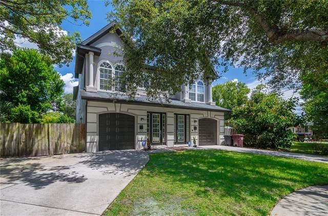 3007 E Central Boulevard #3007, Orlando, FL 32803 (MLS #O5933246) :: Vacasa Real Estate
