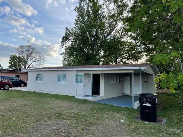 1314 S Semoran Boulevard, Orlando, FL 32807 (MLS #O5933258) :: McConnell and Associates