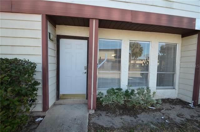3922 Crayrich Circle C-4, Orlando, FL 32839 (MLS #O5933361) :: Visionary Properties Inc