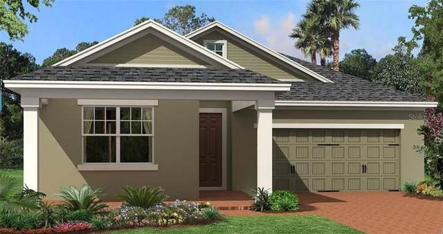 884 Terrapin Drive, Debary, FL 32713 (MLS #O5933364) :: Florida Life Real Estate Group