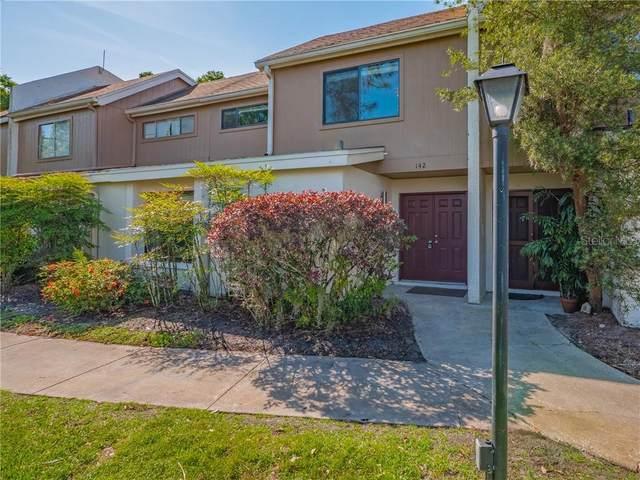142 Lago Vista Boulevard, Casselberry, FL 32707 (MLS #O5933369) :: Armel Real Estate