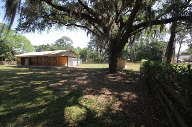 1503 N Oregon St., Sanford, FL 32771 (MLS #O5933405) :: Florida Life Real Estate Group