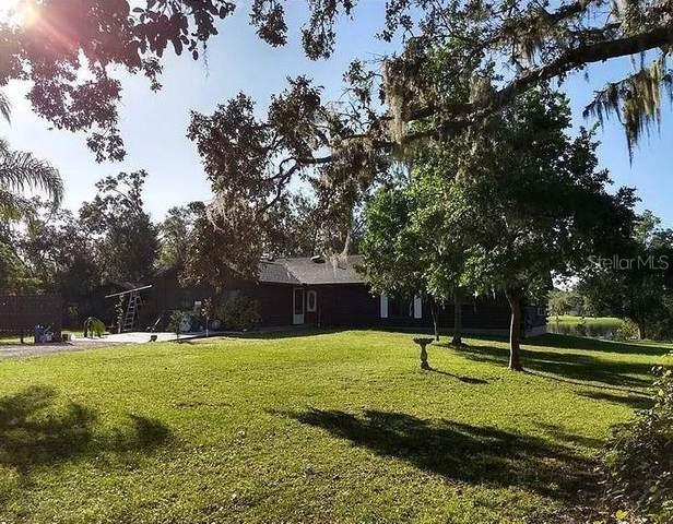 218 Lake Molly Avenue, Deland, FL 32724 (MLS #O5933417) :: Everlane Realty