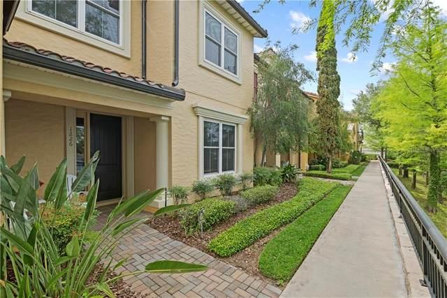 1226 Trust Lane, Maitland, FL 32751 (MLS #O5933437) :: The Lersch Group