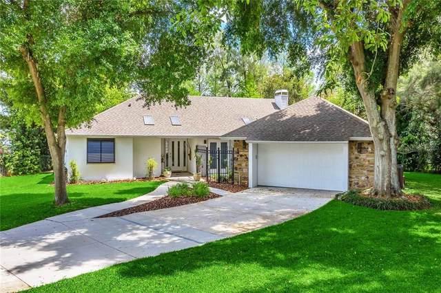 502 Arvern Court, Altamonte Springs, FL 32701 (MLS #O5933449) :: Florida Life Real Estate Group