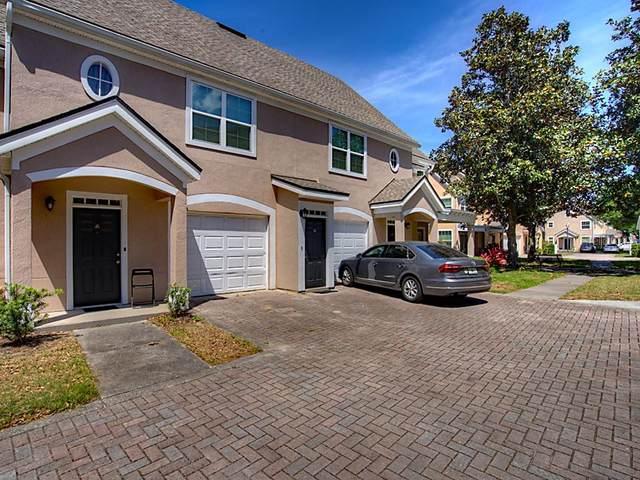 3383 Westchester Square Boulevard #205, Orlando, FL 32835 (MLS #O5933475) :: Premium Properties Real Estate Services