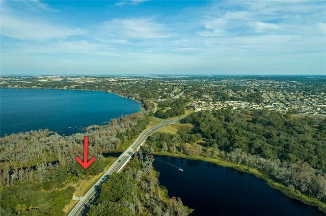 0.9 acre Lakeshore, Clermont, FL 34711 (MLS #O5933491) :: The Brenda Wade Team