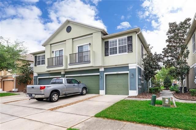 1313 Broken Oak Drive A, Winter Garden, FL 34787 (MLS #O5933499) :: Visionary Properties Inc