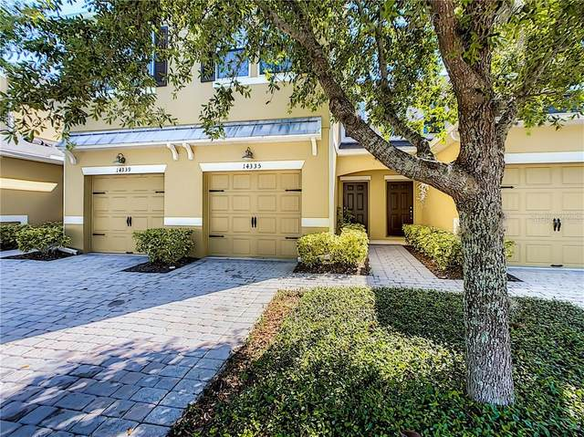 14335 Oasis Cove Boulevard #2004, Windermere, FL 34786 (MLS #O5933518) :: Alpha Equity Team