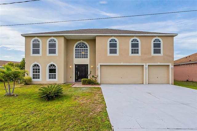 3 Peterlee Court, Kissimmee, FL 34758 (MLS #O5933564) :: The Lersch Group